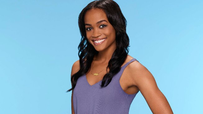 'The Bachelorette's' Rachel Lindsay Reveals She's Engaged Ahead of Series Premiere