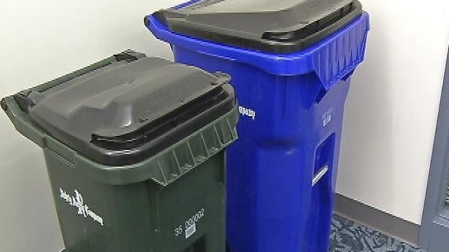 New Recycling Program on Hold in Arlington