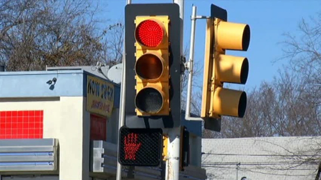 Red-Light Cam Pictures Often Unclear