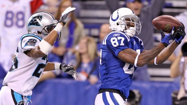 Reggie Wayne Doesn't Make Sense in Dallas, But Some Big-Name Free Agents Do