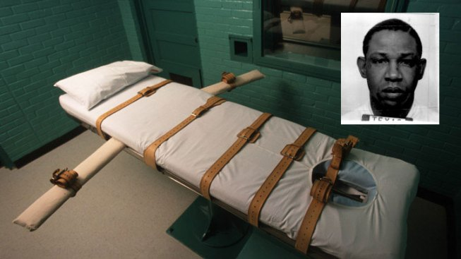 Texas Man With Long Record to be Executed