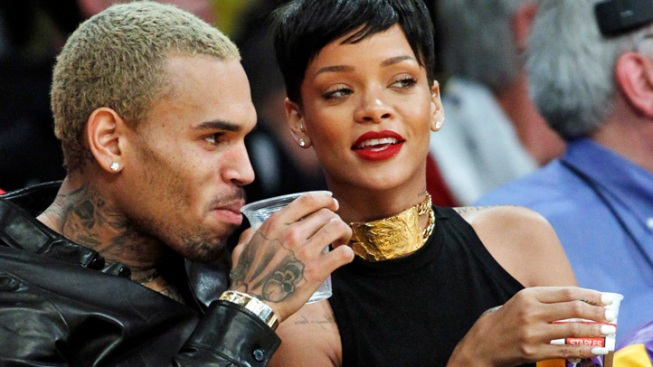 """Rihanna on Controversial Reunion With Chris Brown: """"If It's a Mistake, It's My Mistake"""""""