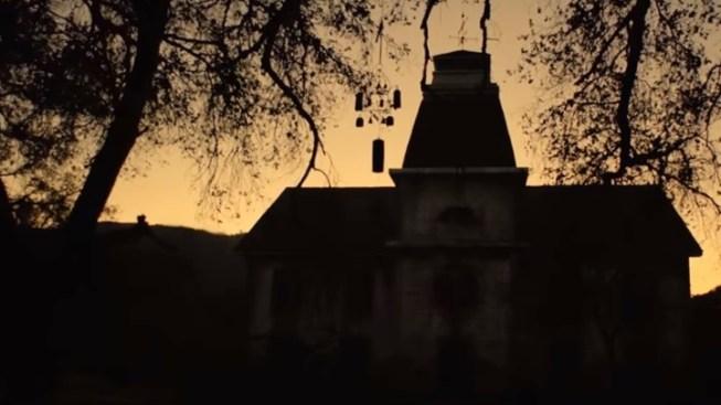 'American Horror Story: Roanoke' Meets Halloween Horror Nights