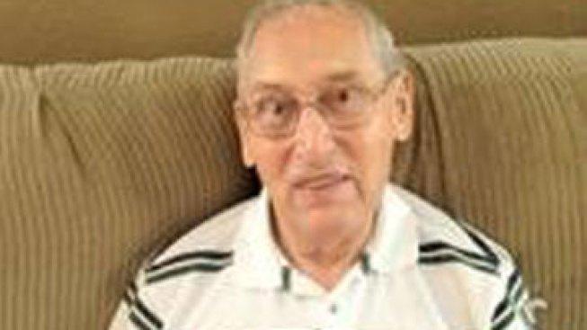 Silver Alert Canceled for Missing Elderly Man