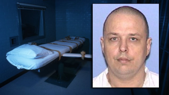 Texas Man Convicted of Killing Daughter Gets Execution Date