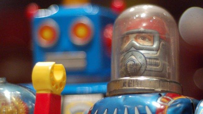 Boy Scouts Unveil Robotics Badge