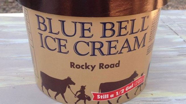 Blue Bell Announces Another Flavor Back on Store Shelves