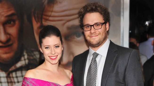 Seth Rogen and Wife Granted Permanent Restraining Order Against Alleged Stalker
