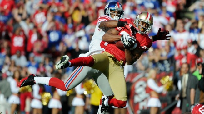 For Giants, 49ers, Getting What You Want Doesn't Always Work Out