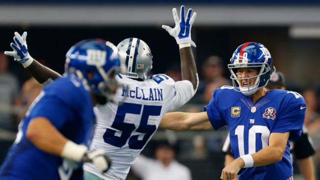 Rolando McClain Deteriorates From Good Cowboy Into Bad Boy