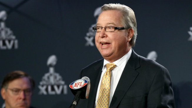 NFC East Watch: Jaworski Doesn't Think Eagles Have Improved