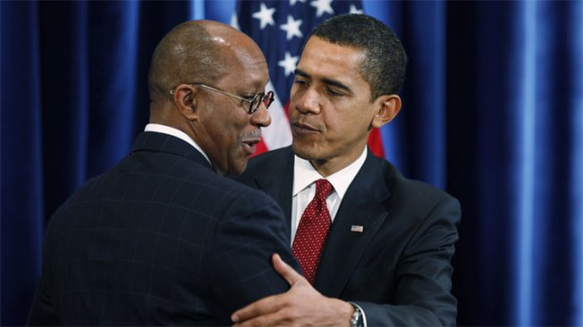 Ron Kirk Says He'll Only Serve One Term as Trade Czar