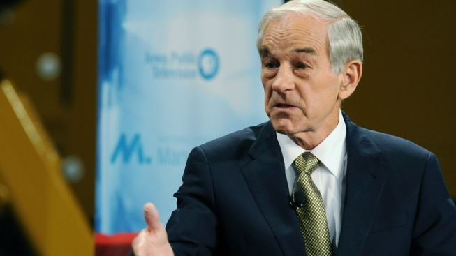 Ron Paul May Not Back GOP Rivals