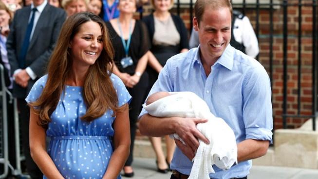Duchess' Jenny Packham Dress Not for Sale; Designer's Website Crashes Anyway