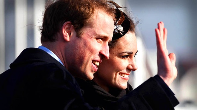 Prince William & Kate's North American Tour Itinerary Revealed