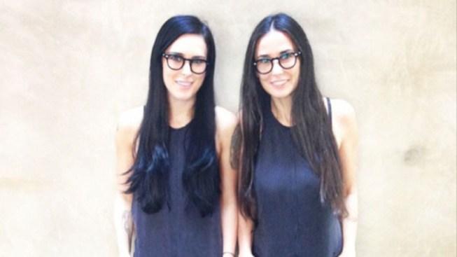 Rumer Willis, 26, and Mom Demi Moore, 52, Look Like Twins