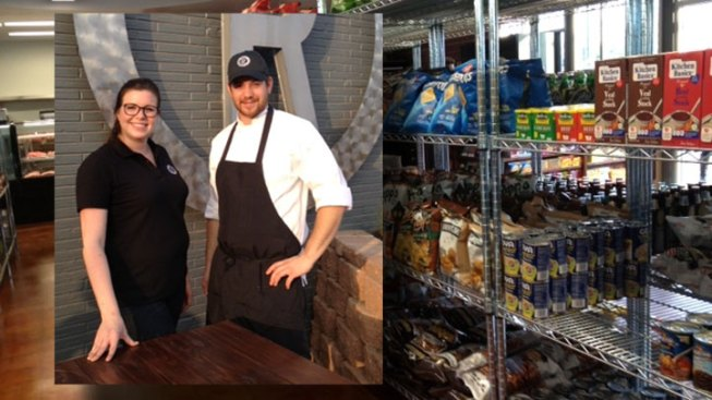 Gourmet Grocer Opens on Fort Worth's Magnolia Avenue