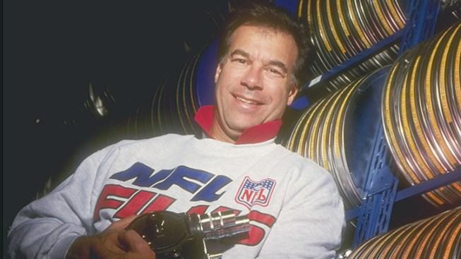 NFL Films President Steve Sabol Dies at 69