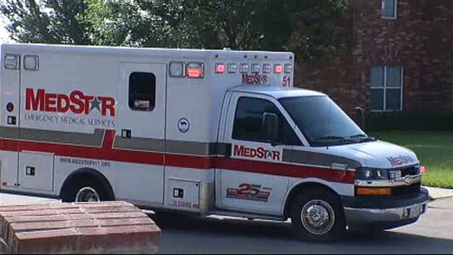 MedStar Reports Rise in Labor Calls During Ice Storm
