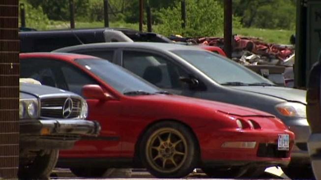 Repair Shop Finds $150K of Cocaine in Dallas SUV Door