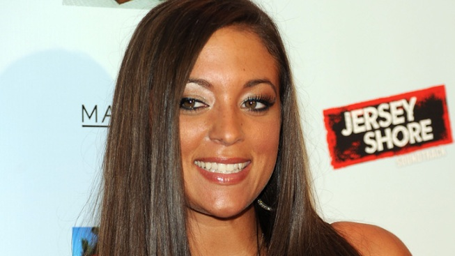 """Jersey Shore """"Sweetheart"""" Launches Jewelry Line"""
