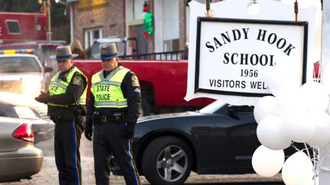 Cameras, Panic Buttons & Guns: The Future of School Security