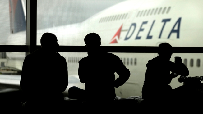 Delta Navigates Nasty Winter, Tops Profit Forecast