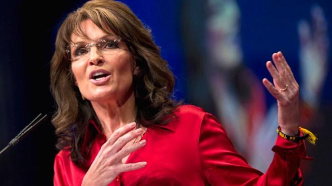 Sarah Palin to Attend Chris Kyle Memorial