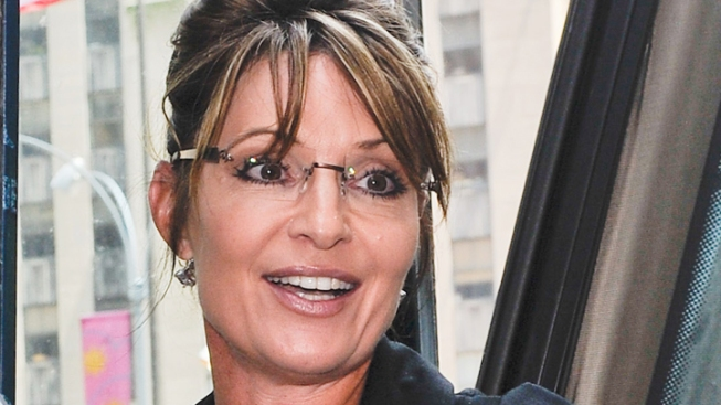 The Media's Creepy Palin Obsession