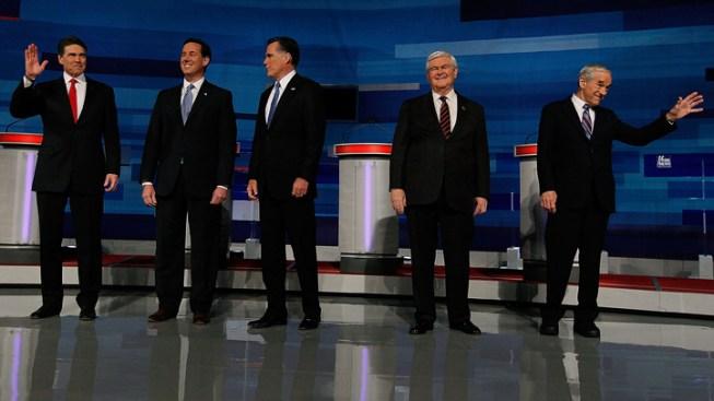 Texas Primaries May Get Pushed Back Again