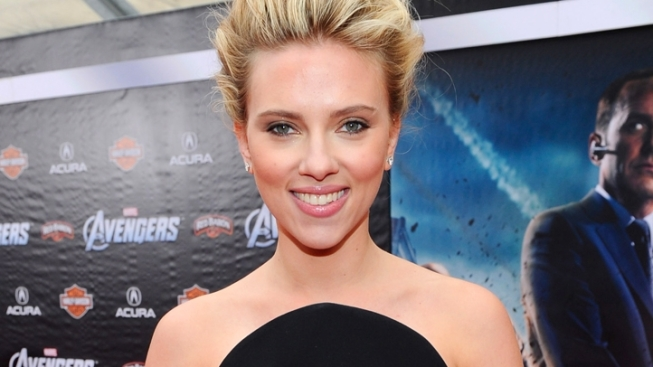 Email Hacker Should Pay Scarlett Johansson $66,000, Prosecutors Say