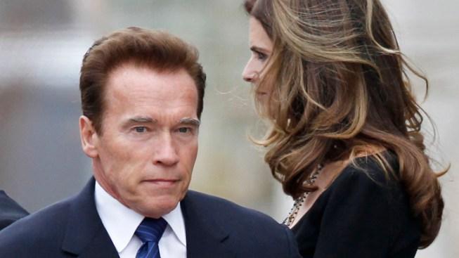 """Schwarzenegger: """"I Became an Expert in Living in Denial"""""""