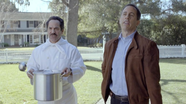 An In-Depth Analysis of the New Seinfeld Super Bowl Spot