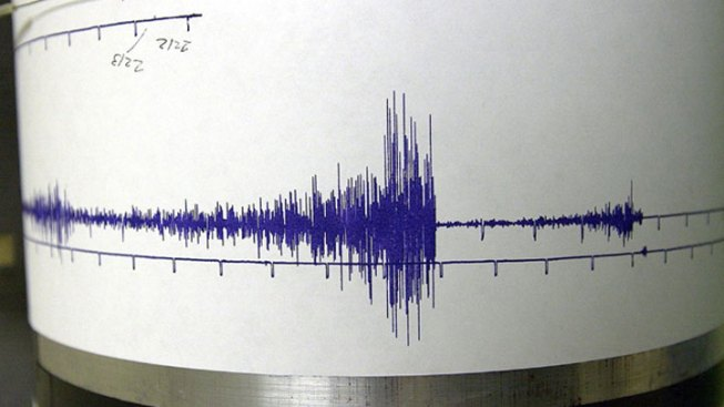 2.5 Magnitude Quake in Northwest Dallas on Thursday
