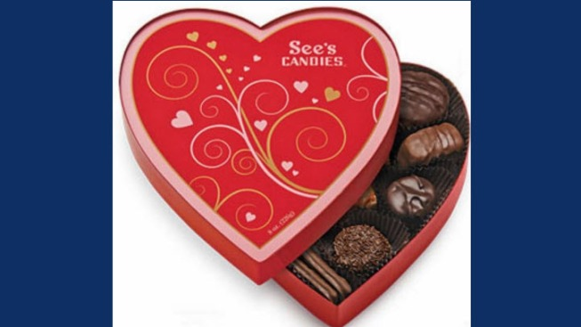 See's Candies Says Some Mislabeled Packages May Contain Nuts