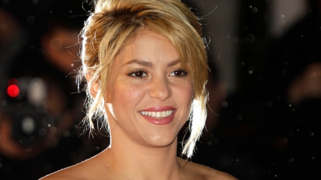 Shakira Sued By Ex-Boyfriend for $100 Million