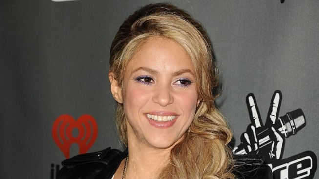 Lawsuit Brought by Shakira's Ex-Boyfrend Dismissed