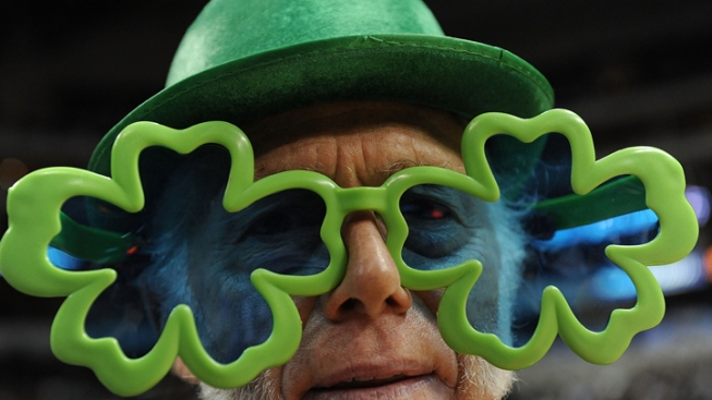 Money Woes Jeopardize This Year's St. Patrick's Day Parade