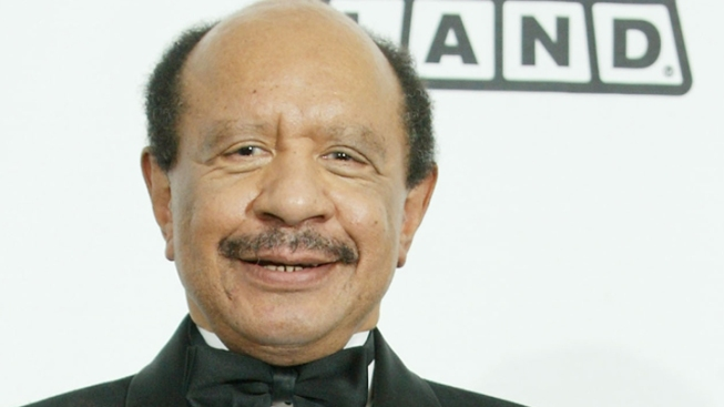After Months, Sherman Hemsley Finally Laid to Rest