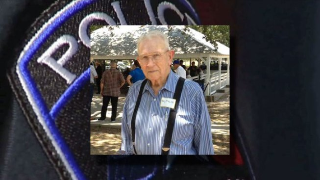 Silver Alert Discontinued for Missing Arlington Man
