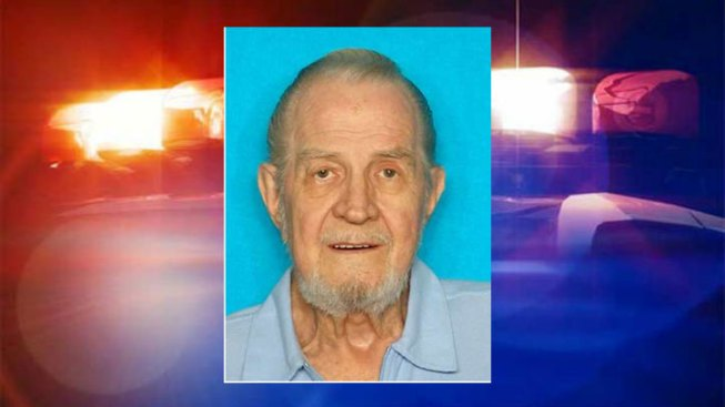80-Year-Old Man Lewisville Man Found in Houston
