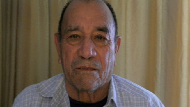 Silver Alert Issued for Alzheimer's Patient