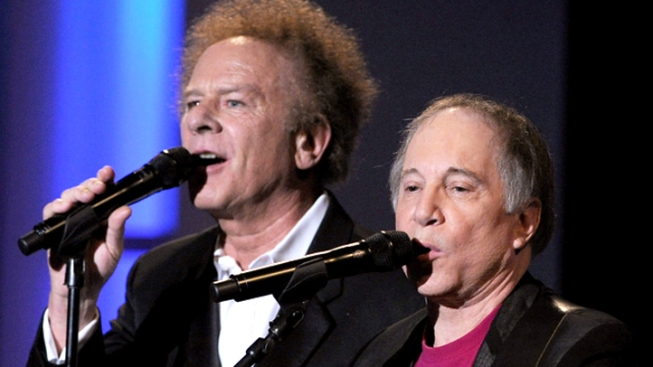 """Library of Congress to Preserve Simon & Garfunkel's """"Sounds of Silence,"""" Chubby Checker's """"The Twist"""""""