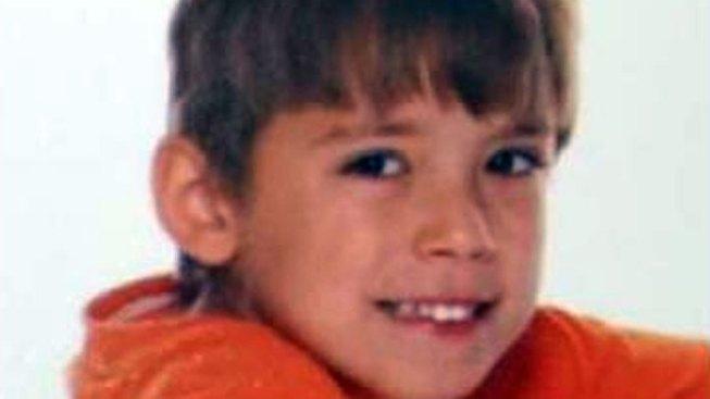 Missing Boy Found in San Antonio Area