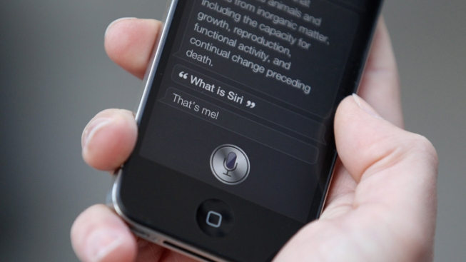 New GM Cars To Be Outfitted With Siri