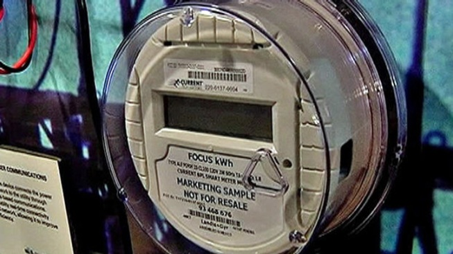 PUC Approves Writing Rules for Opting-Out of Smart Meter