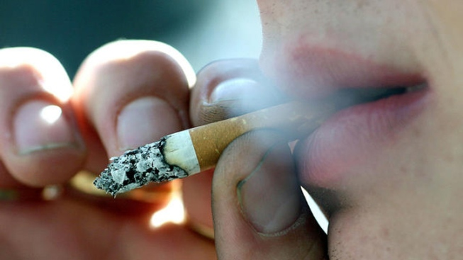 Arlington Smoking Ordinance May Change