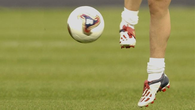 Real Madrid Signs 7-Year-Old Soccer Prodigy