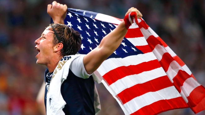 Golden Legacy: USA Beats Japan