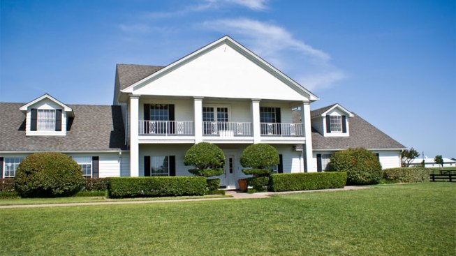 Southfork Draws More Visitors Since New 'Dallas'